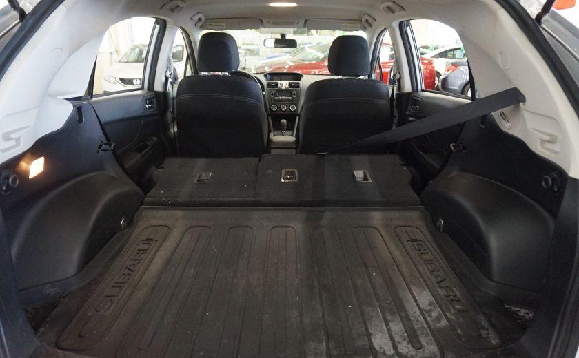 2014 Subaru XV Crosstrek 2.0i AWD #24