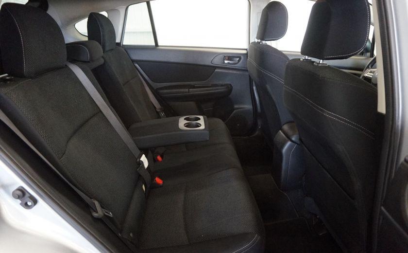 2014 Subaru XV Crosstrek 2.0i AWD #25