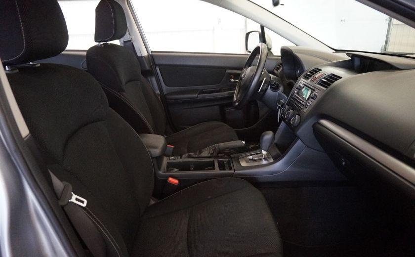 2014 Subaru XV Crosstrek 2.0i AWD #26