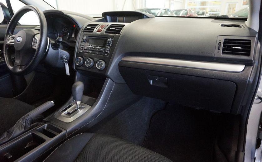 2014 Subaru XV Crosstrek 2.0i AWD #27
