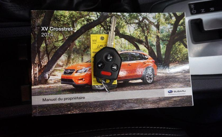 2014 Subaru XV Crosstrek 2.0i AWD #28
