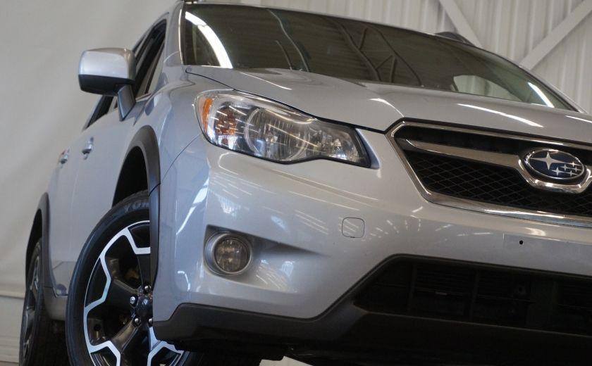 2014 Subaru XV Crosstrek 2.0i AWD #30