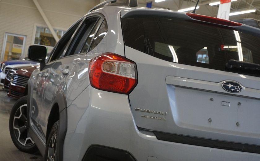 2014 Subaru XV Crosstrek 2.0i AWD #31