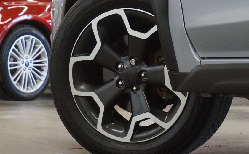 2014 Subaru XV Crosstrek 2.0i AWD #32