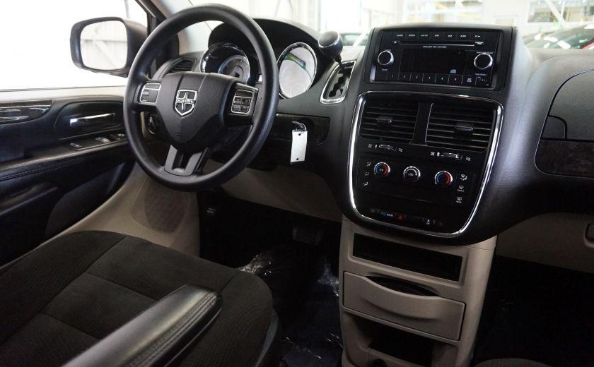 2015 Dodge GR Caravan SE #11