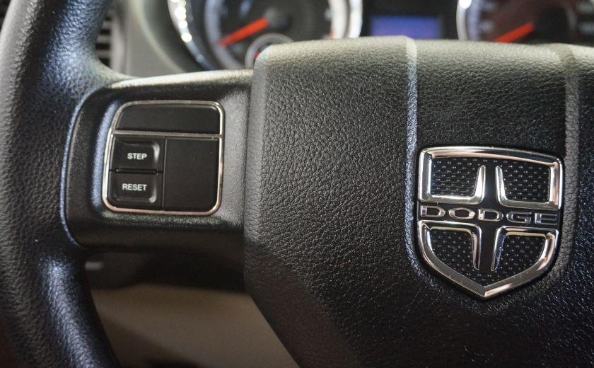2015 Dodge GR Caravan SE #13