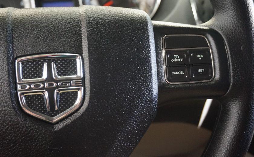 2015 Dodge GR Caravan SE #14
