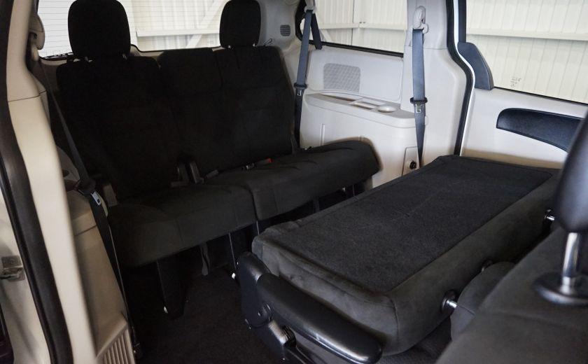 2015 Dodge GR Caravan SE #24
