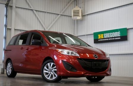 2015 Mazda 5 GS in Drummondville