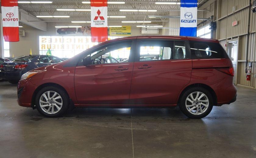 2015 Mazda 5 GS #3