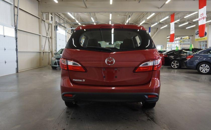 2015 Mazda 5 GS #5