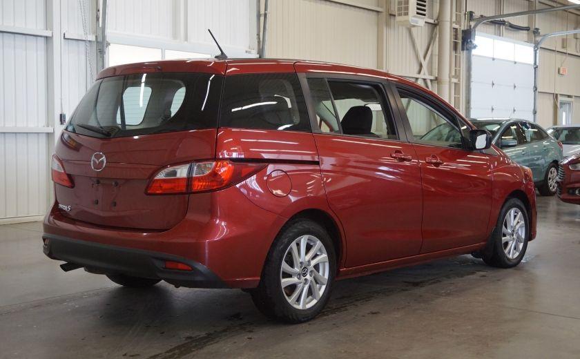 2015 Mazda 5 GS #6