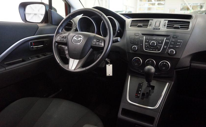 2015 Mazda 5 GS #10