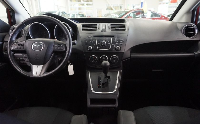 2015 Mazda 5 GS #11
