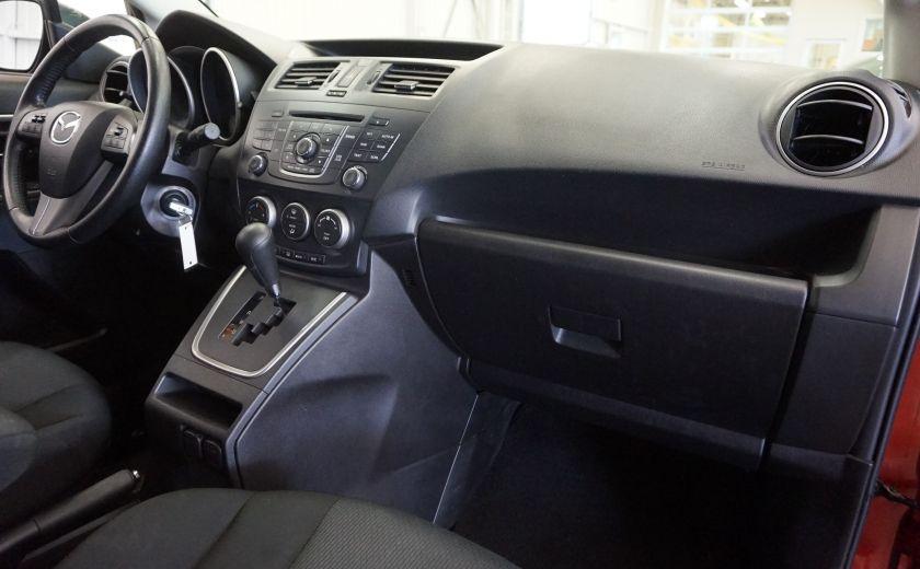 2015 Mazda 5 GS #27