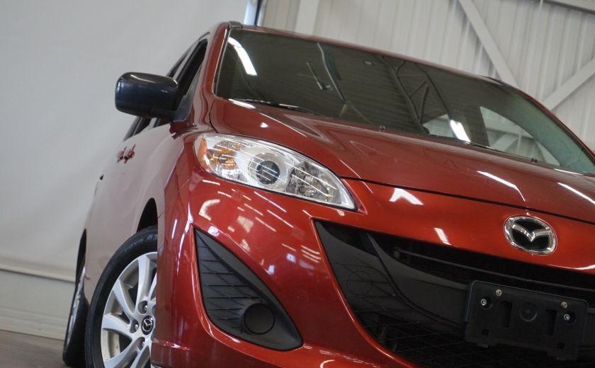 2015 Mazda 5 GS #30