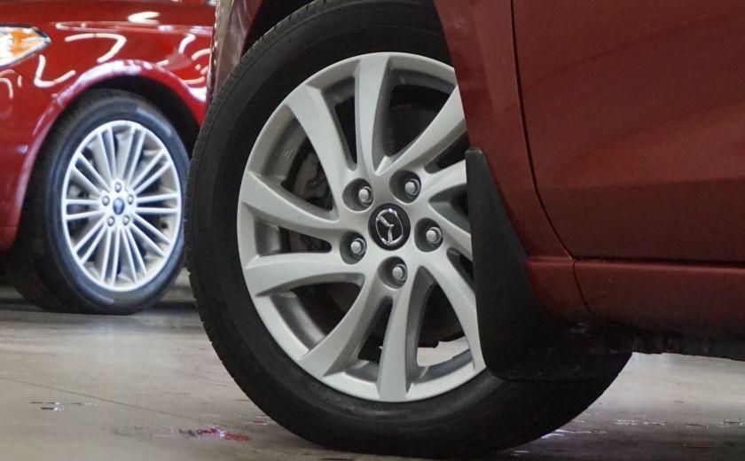 2015 Mazda 5 GS #32