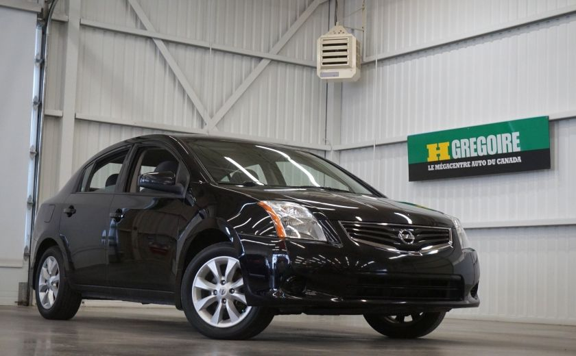2012 Nissan Sentra 2.0 #0
