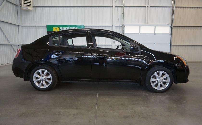 2012 Nissan Sentra 2.0 #7