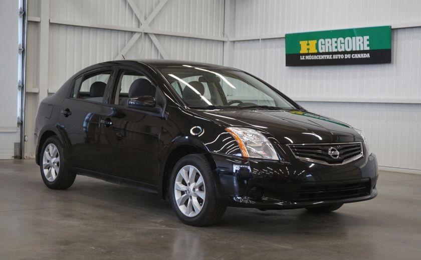 2012 Nissan Sentra 2.0 #24