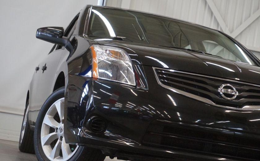 2012 Nissan Sentra 2.0 #25