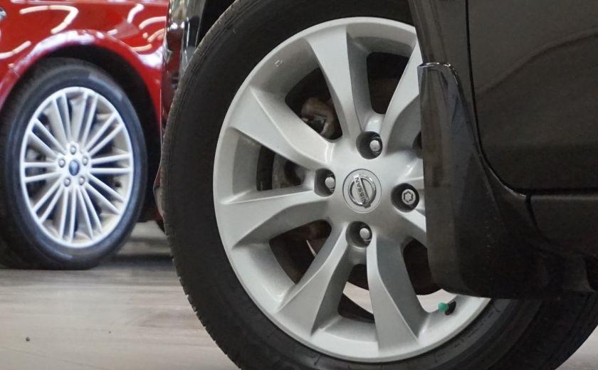 2012 Nissan Sentra 2.0 #27