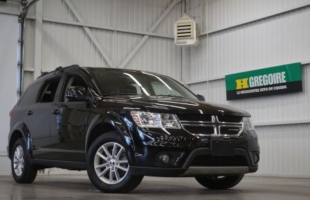 2016 Dodge Journey SXT 7 Places in Estrie