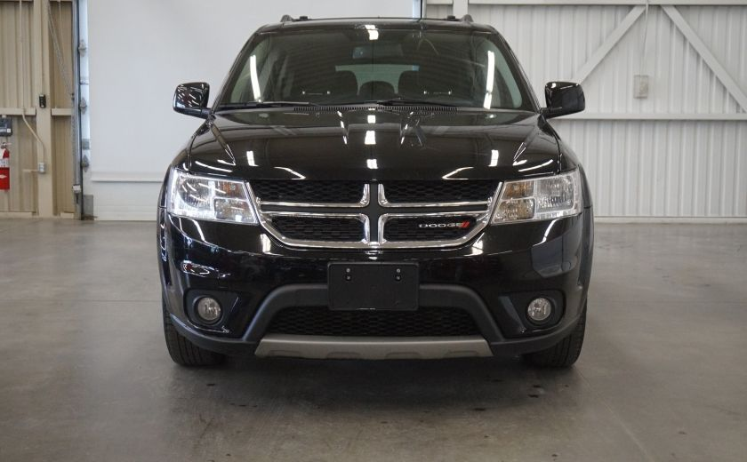 2016 Dodge Journey SXT 7 Places #1