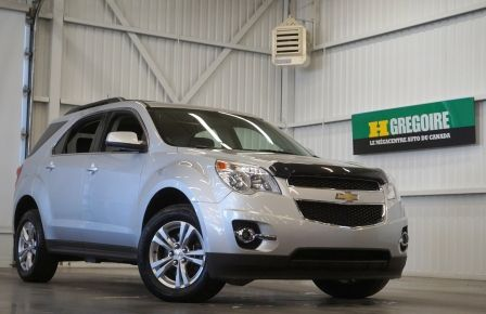 2010 Chevrolet Equinox 1LT in Estrie