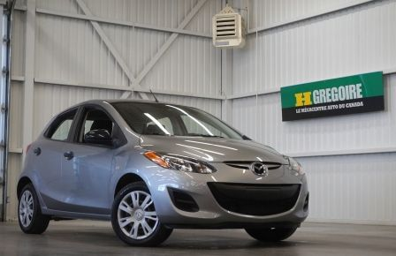 2011 Mazda 2 Sport in New Richmond