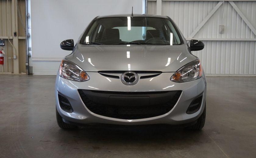2011 Mazda 2 Sport #1