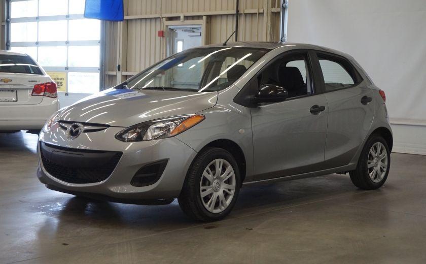 2011 Mazda 2 Sport #2