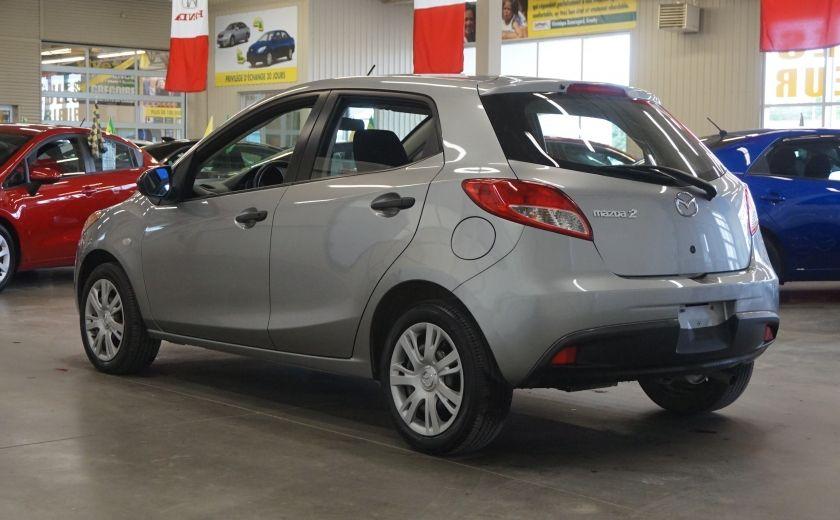 2011 Mazda 2 Sport #4