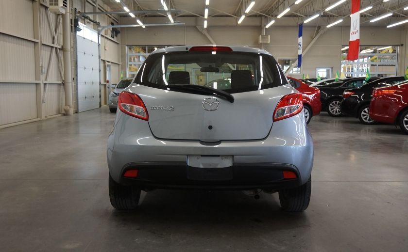 2011 Mazda 2 Sport #5