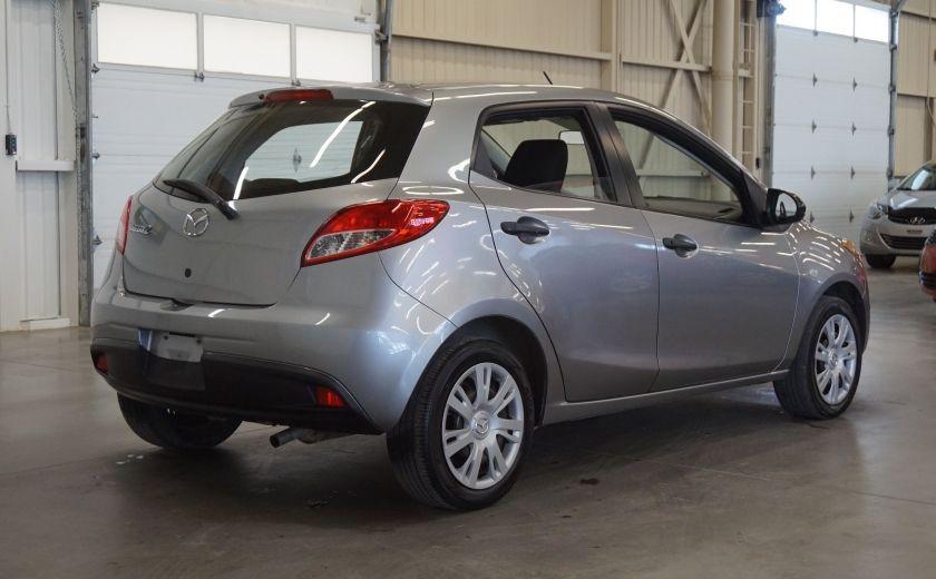 2011 Mazda 2 Sport #6