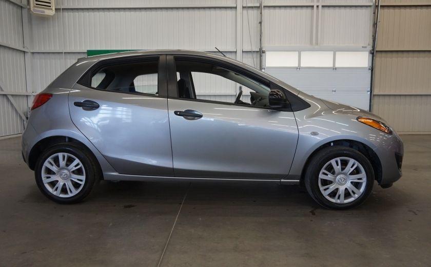2011 Mazda 2 Sport #7