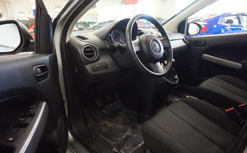 2011 Mazda 2 Sport #8