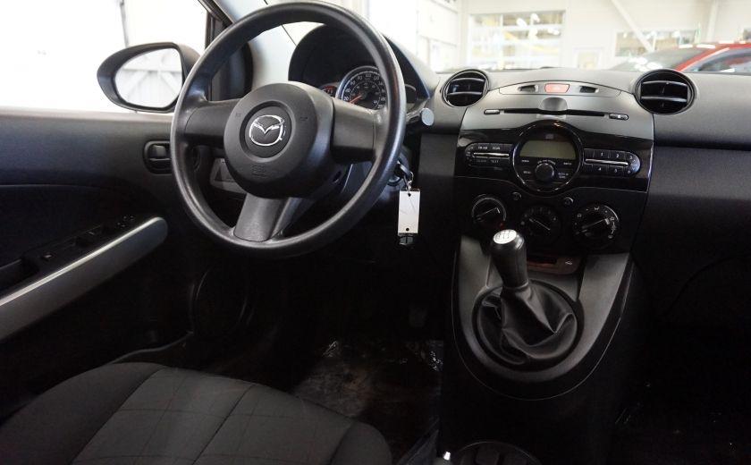 2011 Mazda 2 Sport #10