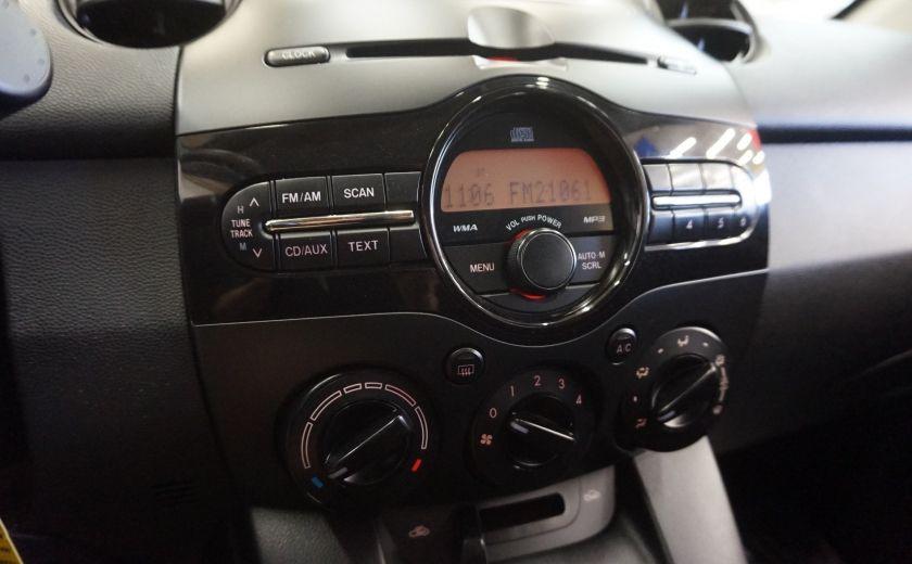 2011 Mazda 2 Sport #12