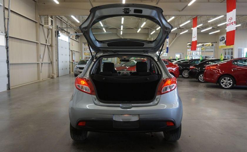 2011 Mazda 2 Sport #17