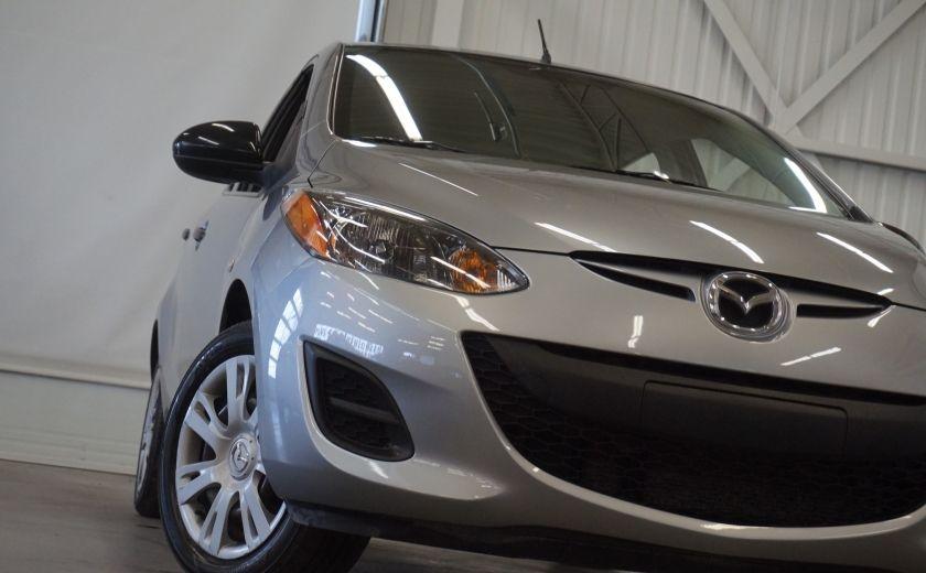 2011 Mazda 2 Sport #26
