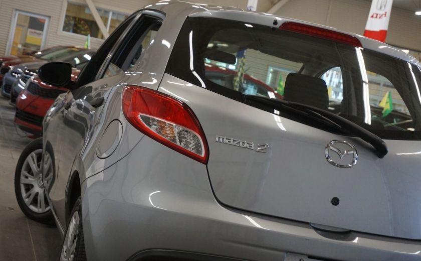 2011 Mazda 2 Sport #27