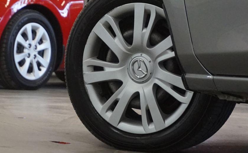 2011 Mazda 2 Sport #28