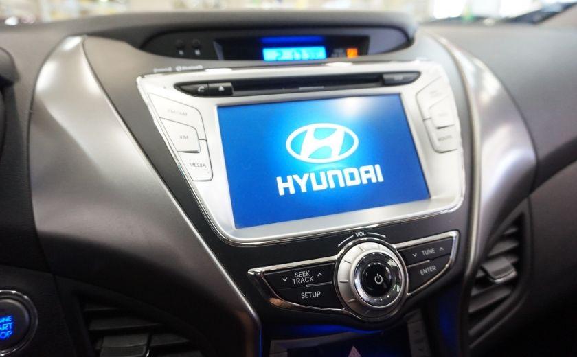 2011 Hyundai Elantra Limited (toit-cuir-navi) #15