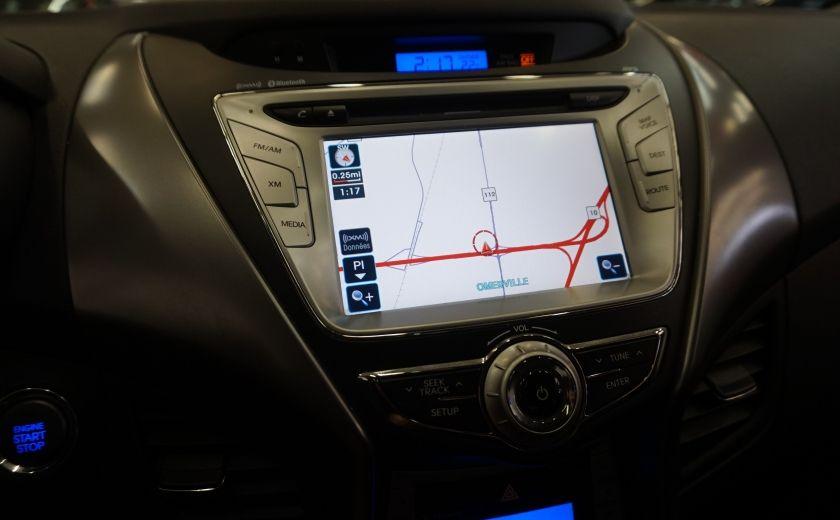 2011 Hyundai Elantra Limited (toit-cuir-navi) #16