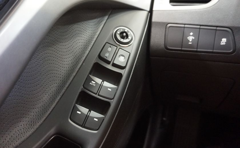 2011 Hyundai Elantra Limited (toit-cuir-navi) #19