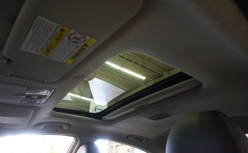 2011 Hyundai Elantra Limited (toit-cuir-navi) #20