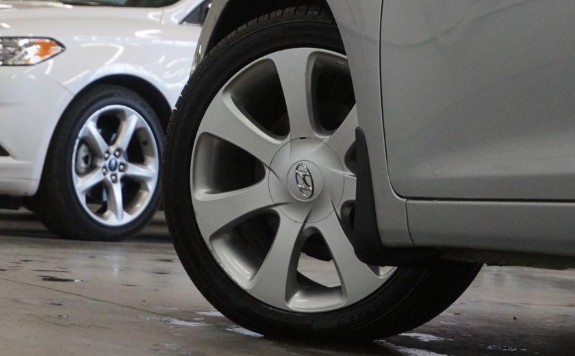 2011 Hyundai Elantra Limited (toit-cuir-navi) #33