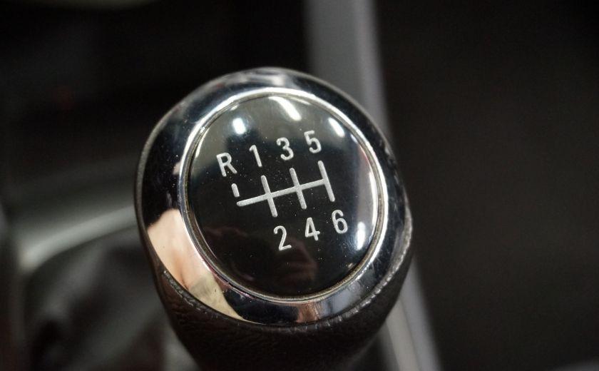 2012 Chevrolet Sonic LTZ (cuir-toit ouvrant) #17