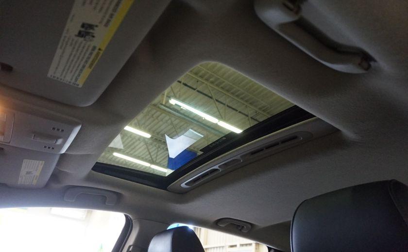 2012 Chevrolet Sonic LTZ (cuir-toit ouvrant) #19